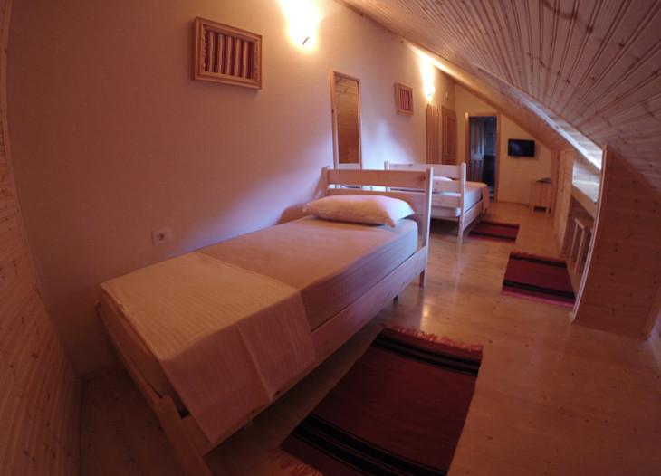 Dhomë dyshe (Papafingo)